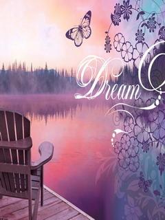 Dream Mobile Wallpaper