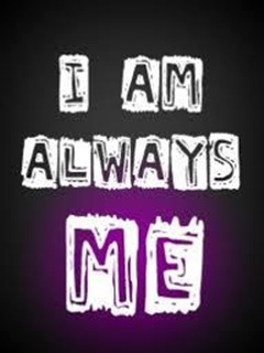 I Am Always Mobile Wallpaper