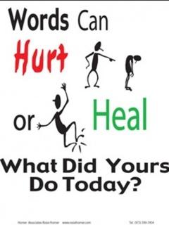 Hurt Or Heal Mobile Wallpaper