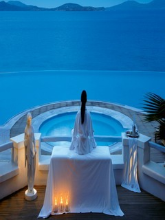 Meditation  Mobile Wallpaper