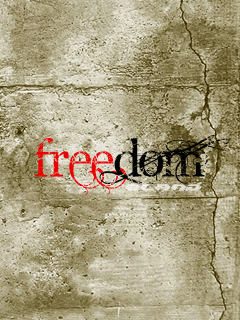 Freedome Mobile Wallpaper