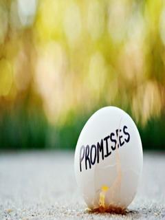 Promises Mobile Wallpaper