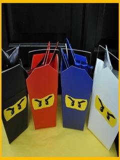 Ninga Bag Mobile Wallpaper