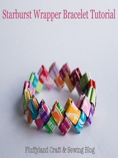 Starburst Bracelet Mobile Wallpaper