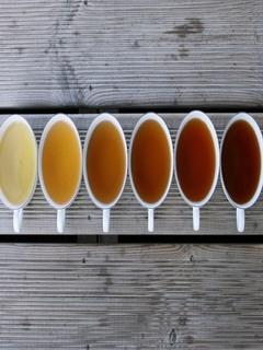 Variety Of Tea Mobile Wallpaper