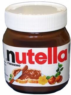 Nutella Mobile Wallpaper
