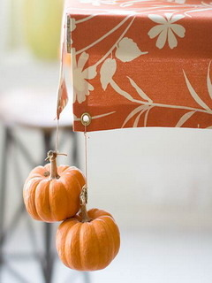 Cute Fall Decor Mobile Wallpaper