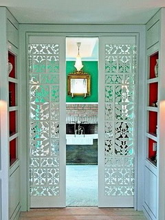 Oramte Pocket Door Mobile Wallpaper