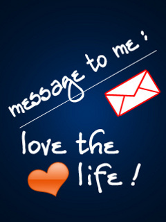 Message Mobile Wallpaper