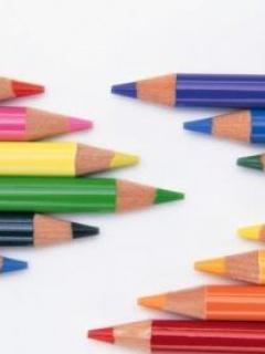 Colors Life Mobile Wallpaper