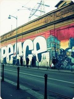 Peace Mobile Wallpaper