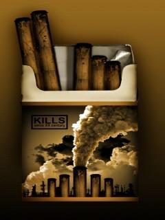 Kills Mobile Wallpaper