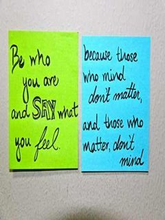 Nice Words Mobile Wallpaper
