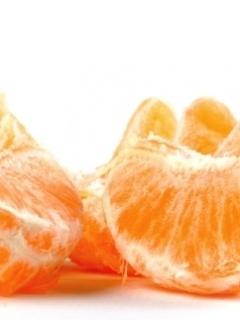Orange Mobile Wallpaper
