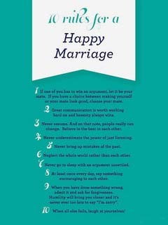 Happy Marriage Mobile Wallpaper