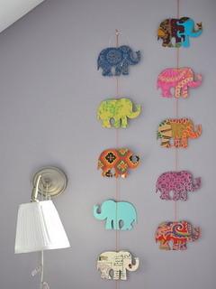 Colored Scrapbook Paper Mobile Wallpaper