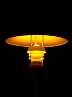 Lamp Mobile Wallpaper