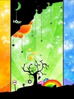 My Dream Mobile Wallpaper