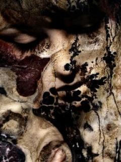 Art Dark Secret Mobile Wallpaper