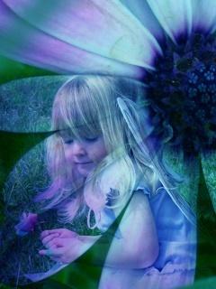 Innocence Mobile Wallpaper