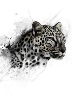 Leopard Mobile Wallpaper