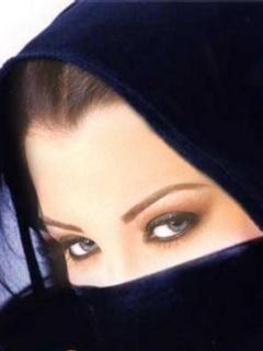 Lovely Eyes Mobile Wallpaper