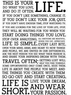 Life Mobile Wallpaper