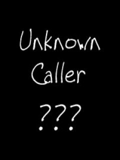 Unknown Caller Mobile Wallpaper