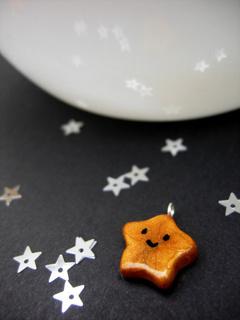 Stars Smiley Mobile Wallpaper