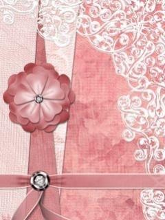 Sweet Pink Mobile Wallpaper