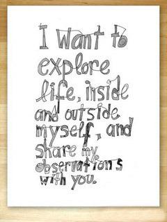 Exolore Life Inside Mobile Wallpaper