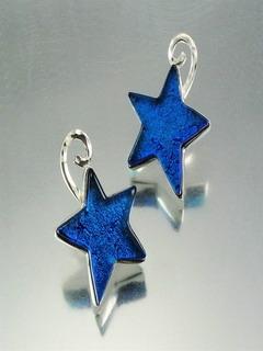 Star Ear Rings Mobile Wallpaper