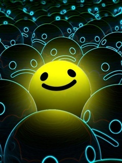 smileys wallpapers for mobile - photo #3