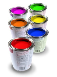 Paint Boxes  Mobile Wallpaper