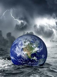 Earth Mobile Wallpaper