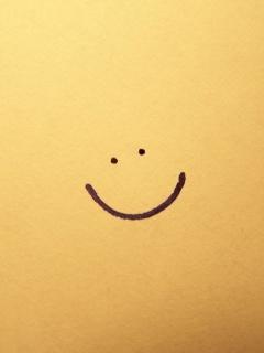 Smile Mobile Wallpaper