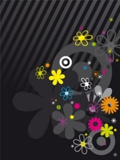 Color Spring Mobile Wallpaper