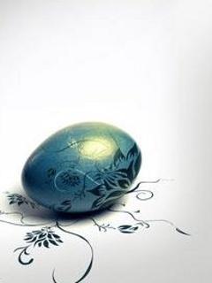 Easter Egg Mobile Wallpaper