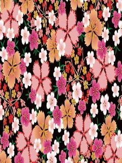 Cherry Blossoms Mobile Wallpaper