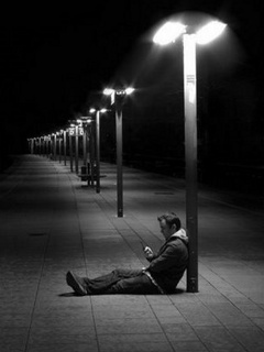 Download sad boy mobile wallpaper mobile toones - Sad love boy wallpaper download ...