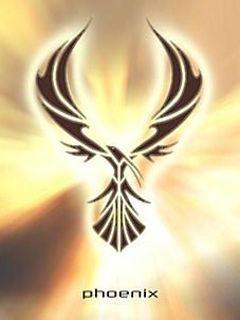 The Phoenix Mobile Wallpaper