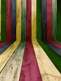 Colors Woods Mobile Wallpaper