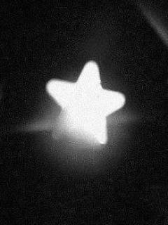 White Star Mobile Wallpaper