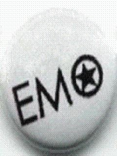 Emo Mobile Wallpaper