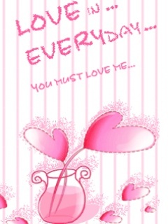 Love 4 Everydays Mobile Wallpaper