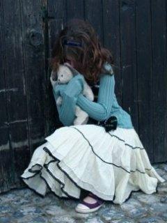 Sad Crying Girl Mobile Wallpaper