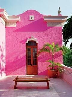 Nice Pink Mobile Wallpaper