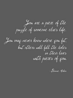 Pieces Of  You Mobile Wallpaper