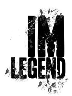 I M Legend Mobile Wallpaper