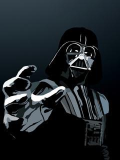 Darth Vader Mobile Wallpaper